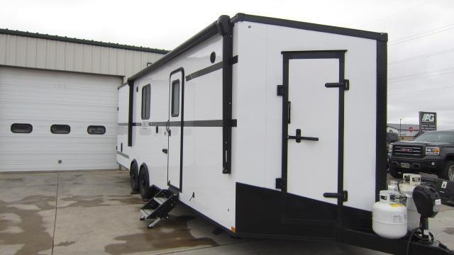 2022 Stealth Trailers Nomad 26FB Toy Hauler RV