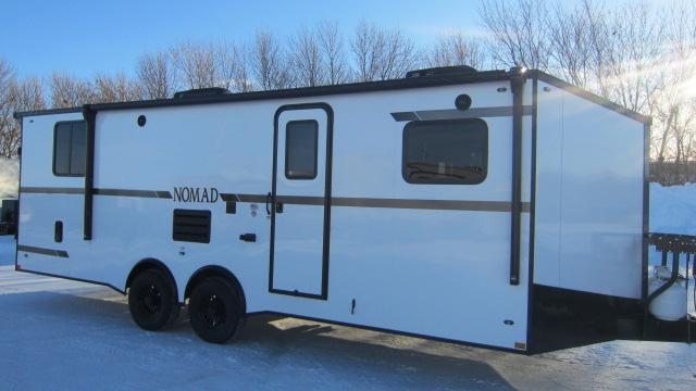 2020 Stealth Trailers 24' QB Toy Hauler RV