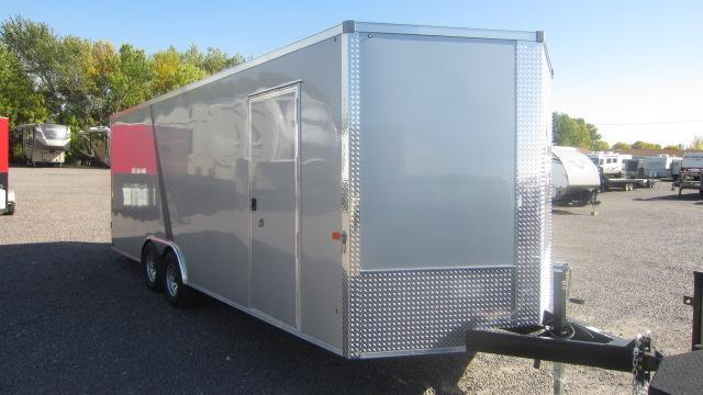 2021 AERO 8.5 X 22 V Enclosed Cargo Trailer