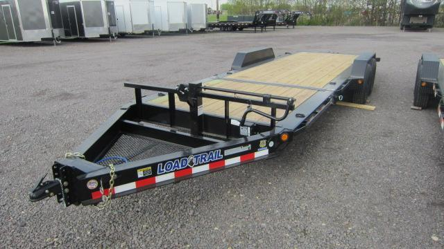 "2020 Load Trail 83""X 22' Tilt-N-Go Flatbed Trailer"