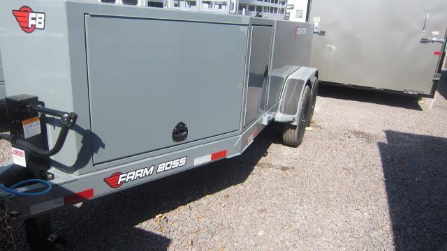 2021 Farm Boss FB990 Fuel Trailer