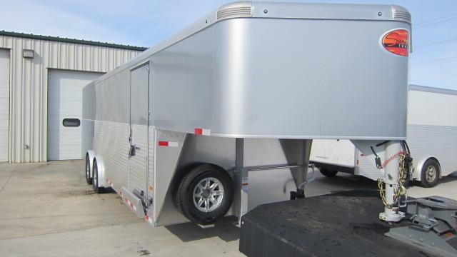 2021 Sundowner Trailers 8X24 Enclosed Cargo
