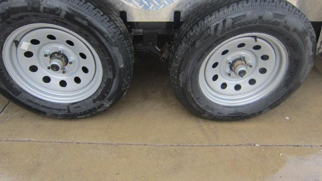 "2020 Load Trail 83""X18' Tandem Axle Carhauler Flatbed Trailer"