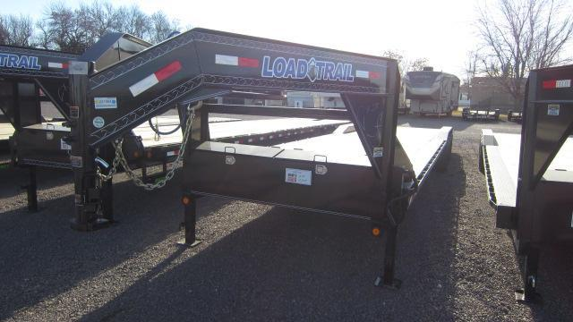 "2021 Load Trail 102""X36' Gooseneck Trailer"