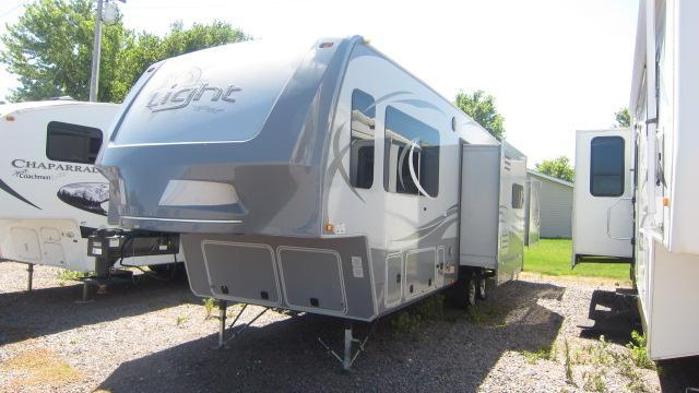 2016 Open Range 311 FLR Fifth Wheel Campers RV