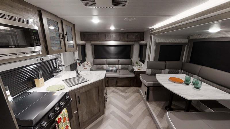 2021 Forest River Wildwood X-Lite 24RLXL Travel Trailer RV