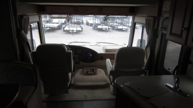 2014 Winnebago Itasca IFE 35F Class A RV