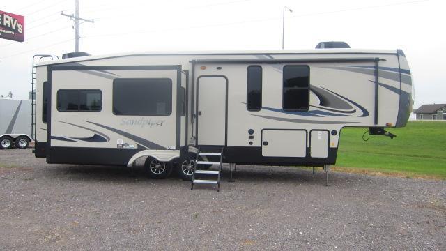 2021 Sandpiper 321RL Fifth Wheel Campers RV