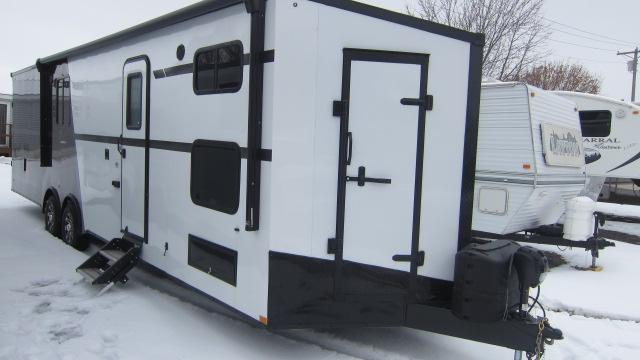 2021 Stealth Trailers Nomad 30 DB Toy Hauler RV