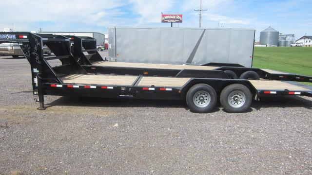 "2020 Load Trail 83"" X 24' Tilt Trailer"