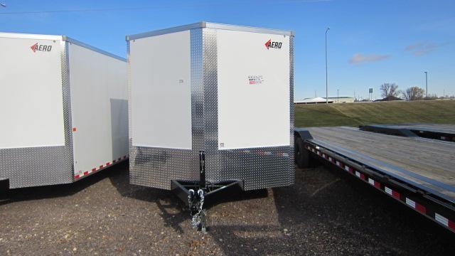 2020 AERO 8.5 X 24' V Enclosed Cargo Trailer