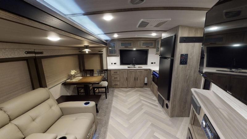 2021 Forest River Salem Hemisphere 270 FKS Travel Trailer RV