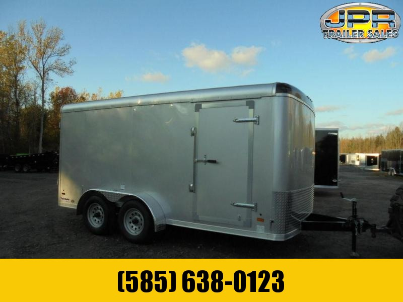 2020 US Cargo 7X14 7K Enclosed Cargo Trailer w/ Barn Doors