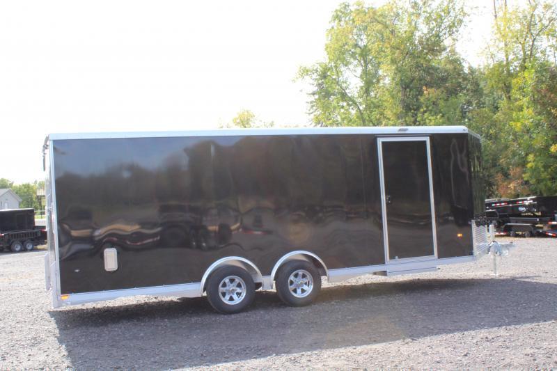 2021 NEO Trailers 22 Ft Sport Trailer auto and UTV snowmobile trailer