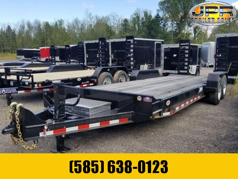 2019 Cam Superline 22ft Equipment Hauler