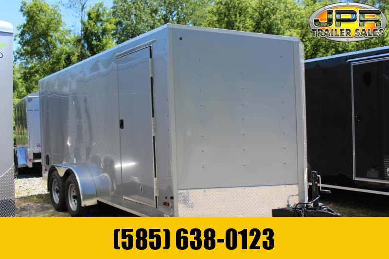 2021 US Cargo 7x16 Enclosed Cargo Trailer