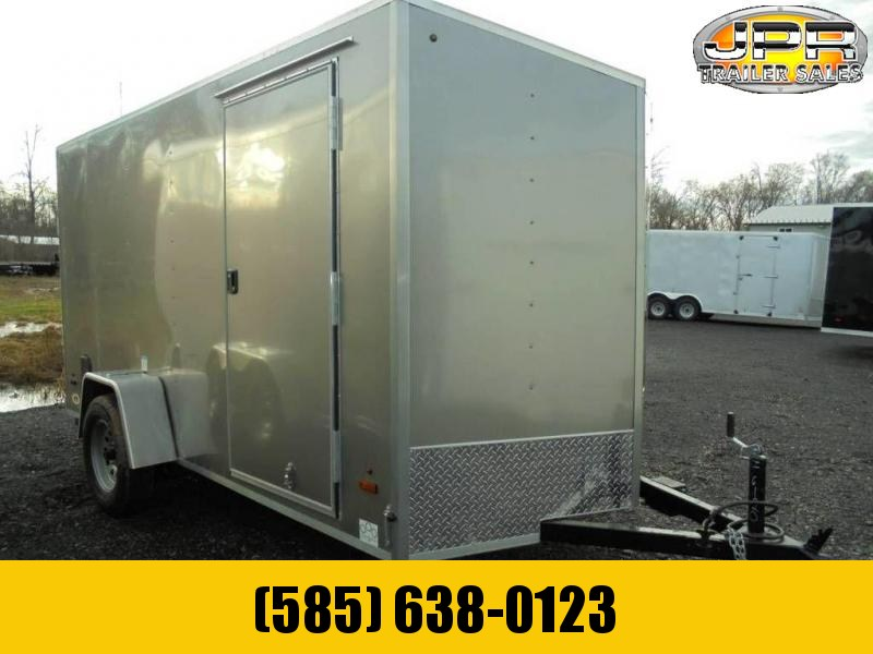 2020 US Cargo 6X12 Enclosed Cargo Trailer
