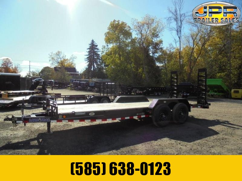 "2020 Load Trail 83""X20' 14K Equipment Trailer"
