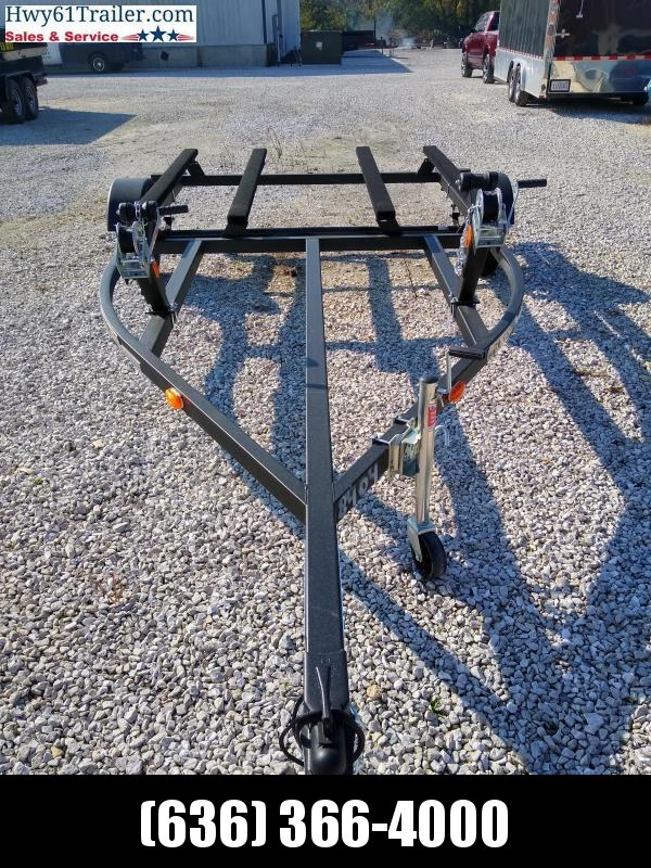 2021 Bear Trailer Single Jet Ski Trailer