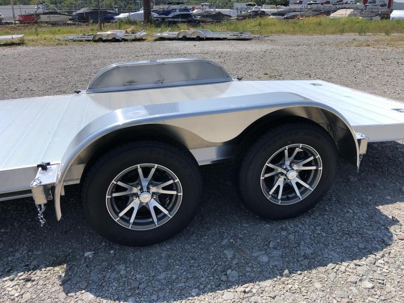 2020 Mission (7 X 16) MOCH8X16 Car / Racing Trailer
