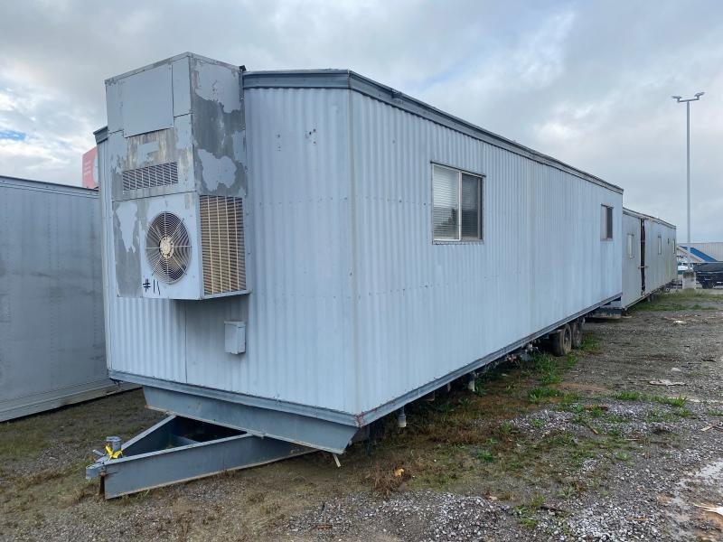 2000 Other 10 x 28 Shower Trailer Other