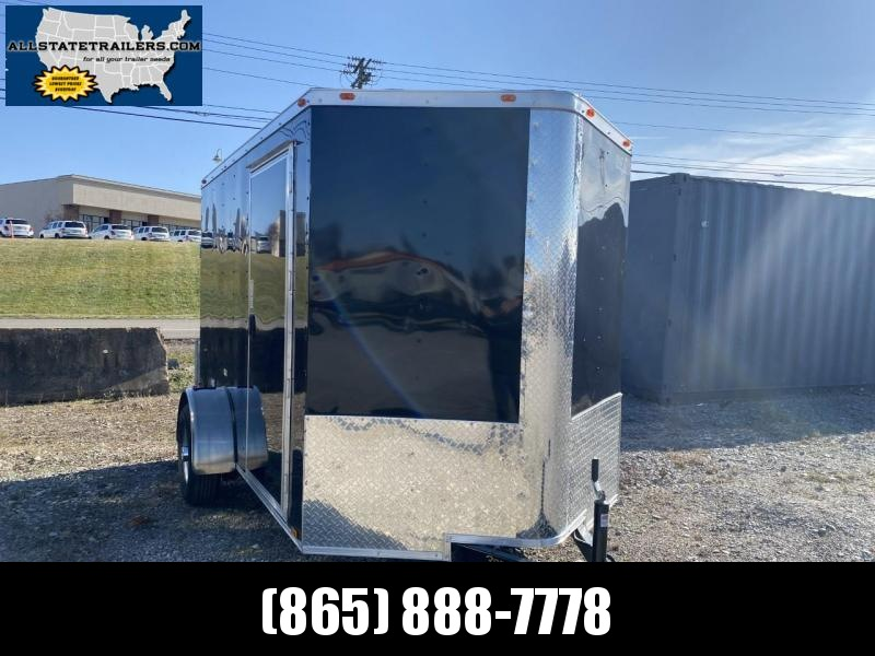 2021 Cynergy Cargo (6 x 10) Advanced CCL610SA Enclosed Cargo Trailer