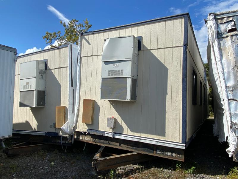 2000 Other 24 x 60 Office Trailer Codded Other