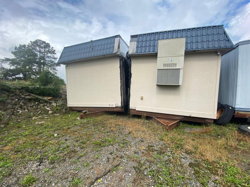 2010 Other 24 X 60 Classroom Trailer Other