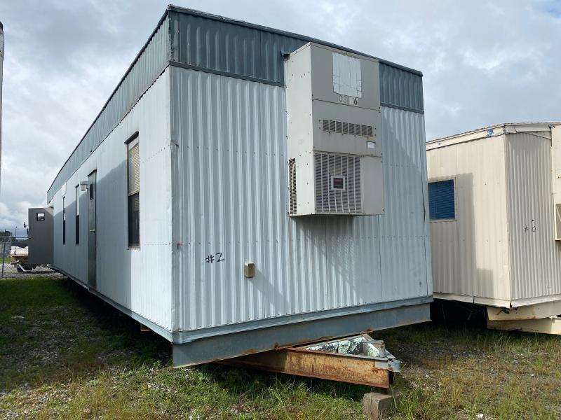 2000 Other 12X60 Office Trailer Other