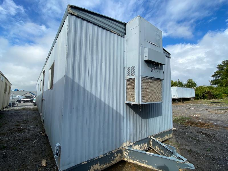 2000 Other 12 x 56 Office Trailer Other