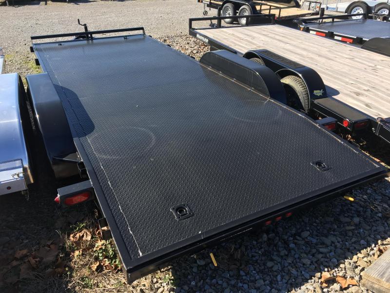 2021 Better Built BH1822DT Car / Racing Trailer