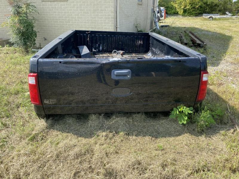 2012 Ford Truck Bed Truck Bed