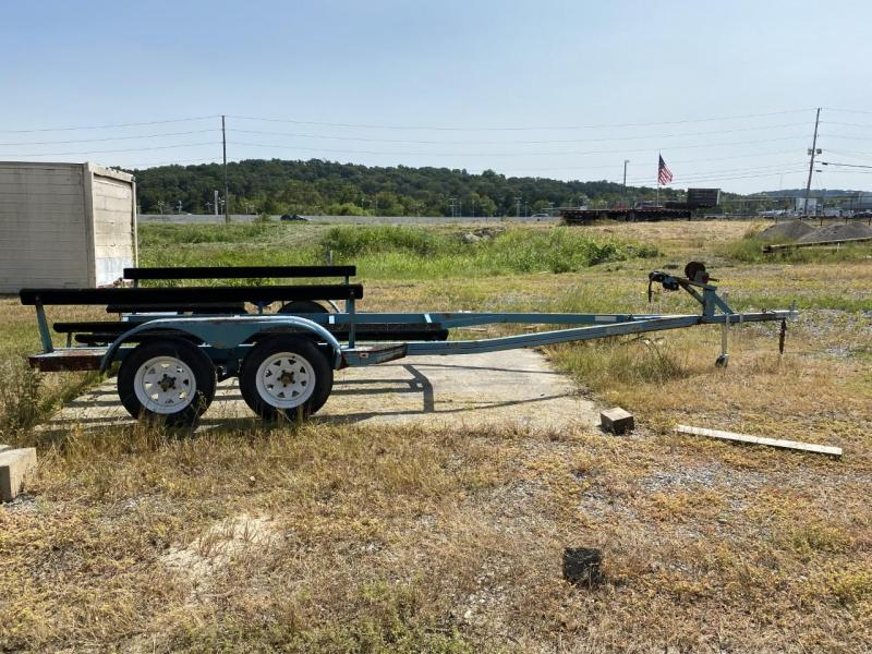 2000 Fourwinns Boat Trailer