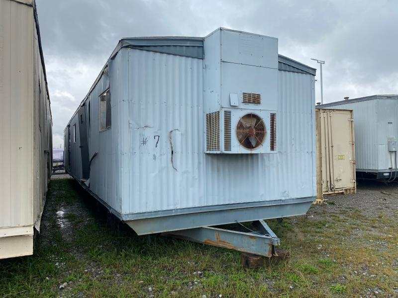 2000 Other 12 x 60 Office Trailer Other
