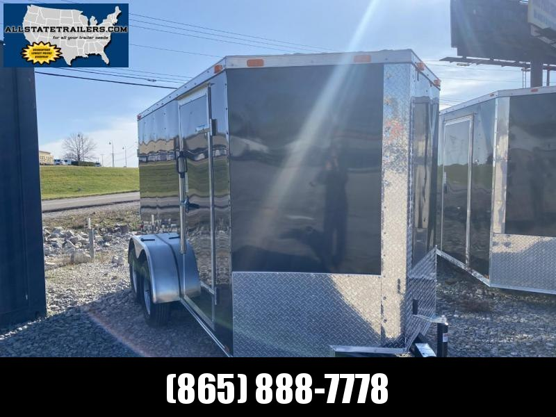 2021 Cynergy Cargo CCL612TA Enclosed Cargo Trailer