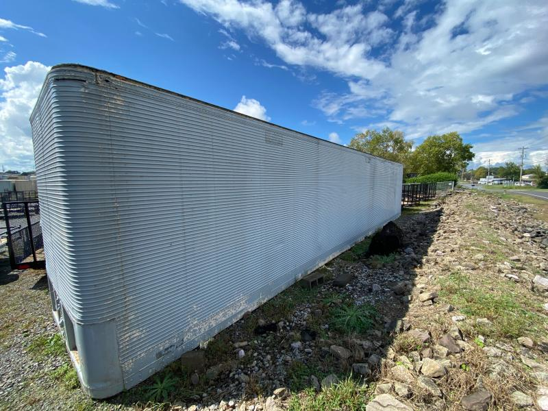 2000 Other Container Box 45' Other Trailer