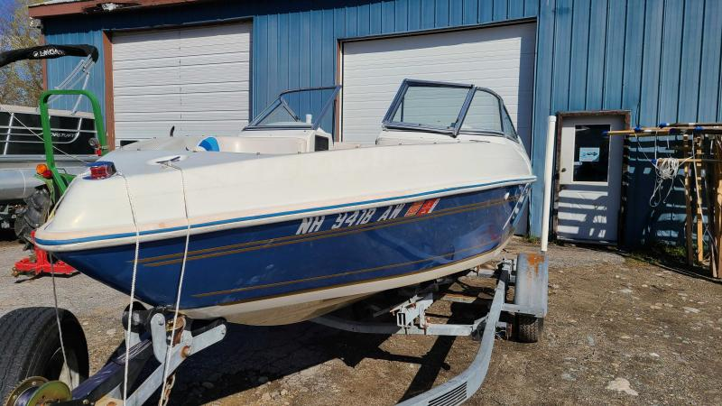 1996 Other MX one Bowrider