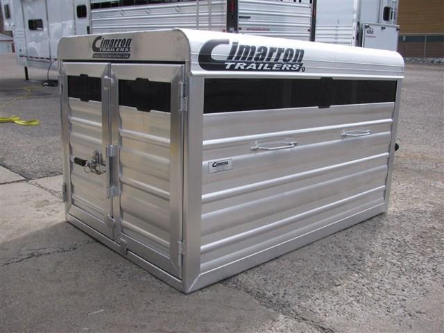 Cimarron Stock Box
