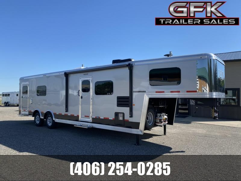 2020 Logan Coach Sports Hauler 12' LQ 16' Garage