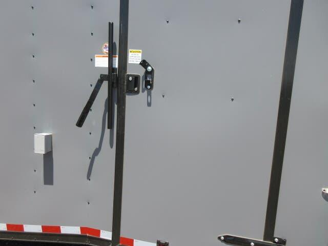 2020 Cargo Craft  8.5x20