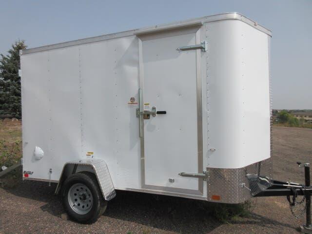 2020 Cargo Craft  6x12