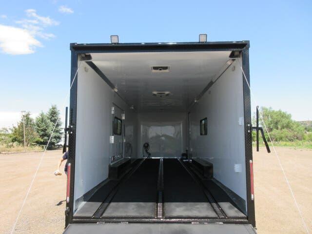 2020 Cargo Craft  8.5x28