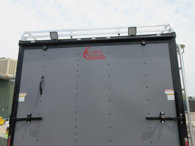 2020 Cargo Craft  7x12
