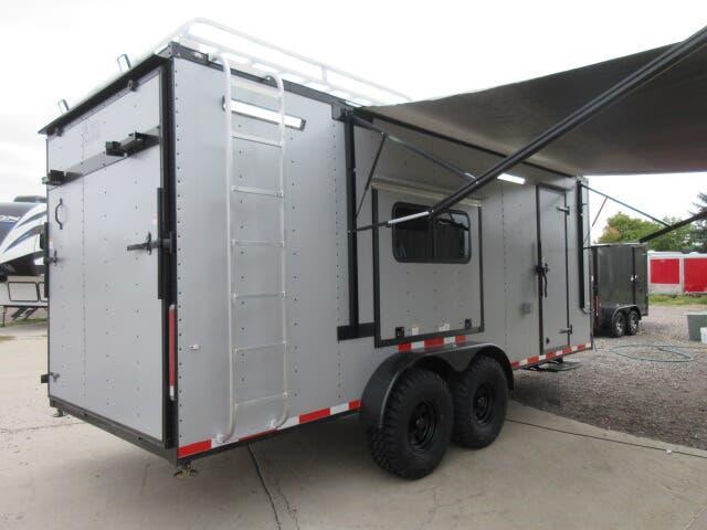 2021 Cargo Craft  7x20