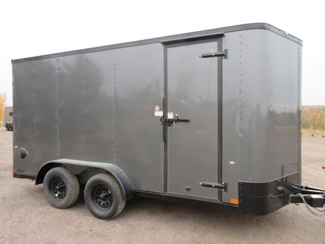 2021 Cargo Craft  7x16