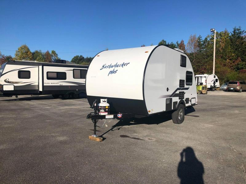 2021 Braxton Creek Bushwhacker Plus 17BH Travel Trailer RV