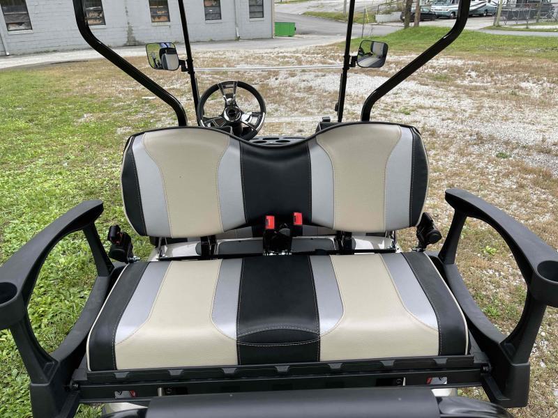 2021 Other Royal R4 Golf Cart
