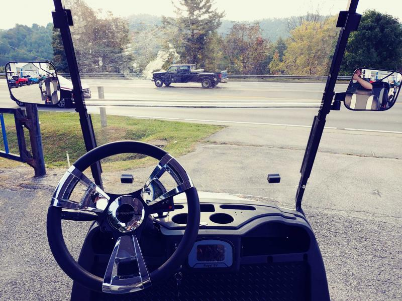 2021 Royal EV R6 Golf Cart