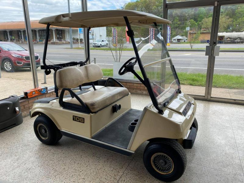 2004 Club Car ELECTRIC DS Golf Cart