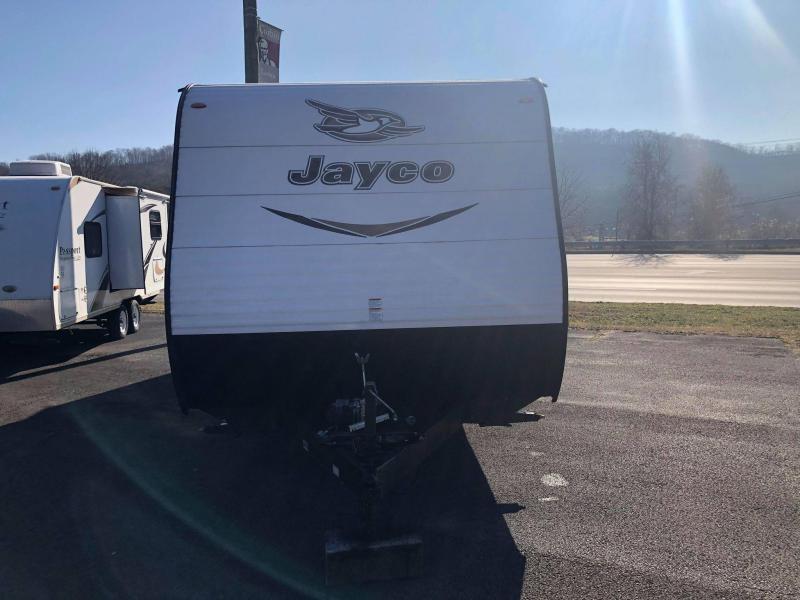 2018 Jayco Jay Flight SLX 264BH Travel Trailer RV